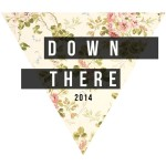 Down There Logo